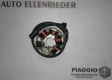 Lichtmaschine Ape 50 5 Pin