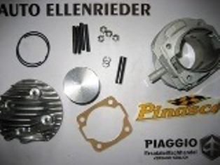 Pinasco Alu-Tuning-Zylinder 102ccm