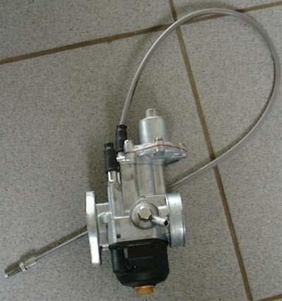 Vergaser TM / Car / P501