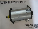Anlasser / Lichtmaschine - Dynastarter TM/Car