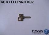 Schlüsselrohling Kastenschloss + Türschloss