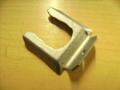 Halteklammer Bremsschlauch