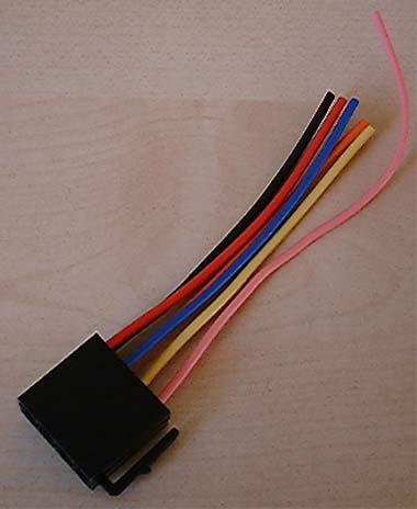 Stromanschluss Universal