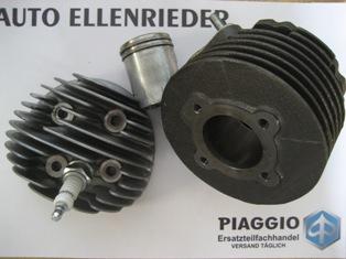 50ccm Zylinder Original
