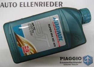 1 Liter - 2 Takt Öl