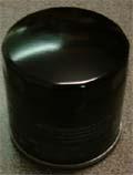 Ölfilter Wassergekühlt