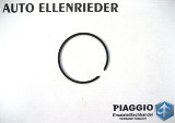 Kolbenring 102ccm Pinasco Alu
