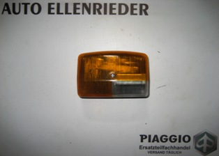 Blinker links komplett P501