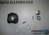 225ccm Tuning - Zylinder DR 16KB