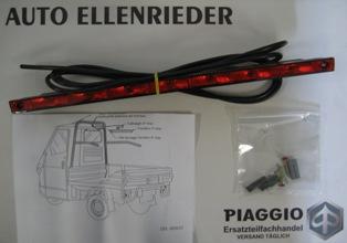 3.Bremslicht Ape 50 Original