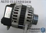 Lichtmaschine Porter S90 Benzin