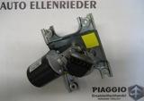 Wischermotor Porter S90 UP-Date
