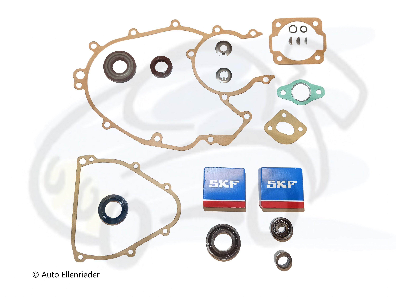 Reparatursatz Motor Ape 50